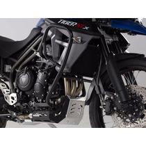 Protetor De Carenagem Moto Triumph Tiger 800 2015 Sw-motech