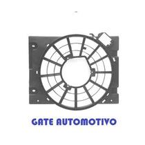 Defletor Ventoinha Ar Astra 99> 1.8/2.0 8v /16v / Vectra 06>