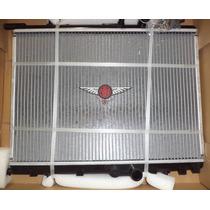 Radiador Peugeot 307 1.6 2.0 16v