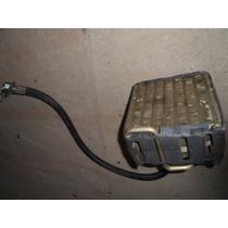 Serpentina Radiador Do Ar Condicionado Palio 2003