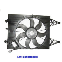 Ventoinha / Eletro G5/ G6 Gol / Voyage/ Fox / Polo C/ar
