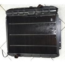 Radiador Ford F1000 / F2000 / F4000 Ano Até 1990 Motor Mwm