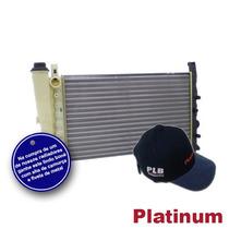 Radiador Fiat Uno/fiorino/premio 1.5 De 87 A 93 C/s Ar