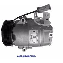 Compressor Ar Gm Celta 1.0/ 1.4 2000-2006- Original Delfhi