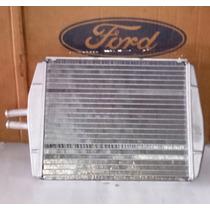 Radiador Do Ar Quente Ford Ka 2008 A 2013 - Novo Original