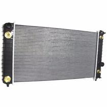 Radiador Gm S-10 / Blazer 4.3 V6 Gasolina Automática 98/