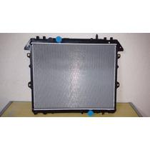 Radiador Hilux 2.5 Std S/ Ar 2005 Em Diante - Peça Nova