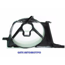 Defletor Ventoinha Do Radiador Corsa 1.0/ 1.4 /1.6 94-08