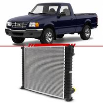 Radiador Ranger Diesel Maxion 2.5 8v 98 99 00 01 02 03 04