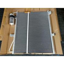 Condensador Do Ar L 200 L200 Triton Fluxo Paralelo