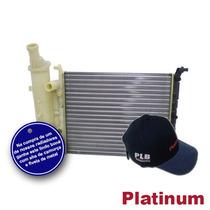 Radiador Fiat Palio/siena/strada 1.0-de 96 A 98 S/ Ar