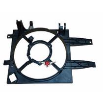 Defletor Radiador Palio Ideia Siena Strada E-torq 51872357