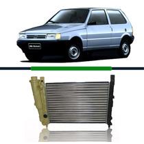Radiador Fiat Uno 1.0/1.3/1.5 Fire 85 - 01 Sem Ar Mecânico