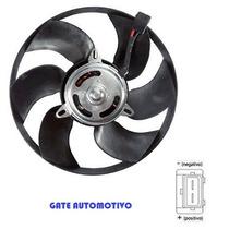 Eletro Ventoinha Volks Logus 1.6/1.8/2.0 93-96 C/ar