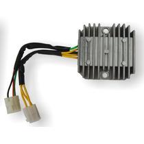 Regulador De Voltagem Para Cb400/cb450/sahara