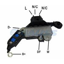 Regulador De Voltagem Para Visteon - Ga350 Ford - Ford Fiest