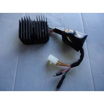 Regulador Retificador De Voltagem Nx 400 Falcon Ano 2004/05