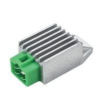 Retificador Regulador Voltagem Cg150-fãn150 Até2008 Megavile