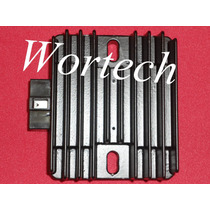 Retificador De Voltagem Xt 660 ( Wortech )