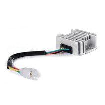 Regulador Retificador De Voltagem Dafra Speed 150 - Servitec