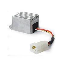 Regulador Retificador De Voltagem Dt180 Z Tdr180 12v 90/xx