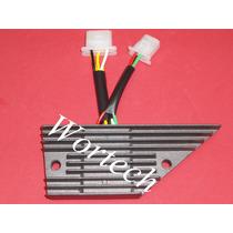 Regulador\retificador De Voltagem Cbx 750f -galo