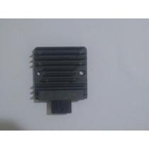 Retificador Regulador Bateria Cb300/xre300(novo Original)