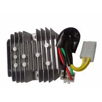 Regulador Retificador Voltagem Honda Cb400 Cb450 Importado!
