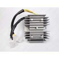 Regulador Retificado Voltagem Mod Honda Cb400 Cb450