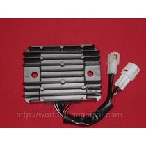 Regulador\retificador De Voltagem Gsx Srad 750\1000 (7 Fios)