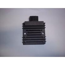 Retificador Bateria Shadow-falcon-cbr (novo Original Honda)