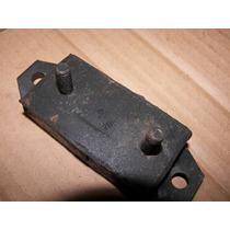 Coxim Suporte Cambio Caixa Motor Fusca Original Vw
