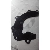 Chapa Intermediaria Motor E Cambio Vw Kombi 1.4 Flex Todas