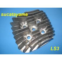 Tampa Do Cilindro Motor Yamaha Ls3 100cc 336-11111-00-94