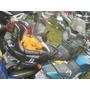 Tampa Do Motor Lado Esquerdo Da Suzuki Burgman 400 Ano 2000