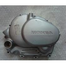 Tampa Lateral Do Motor Honda Cg 125 Bolinha