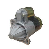 Motor Arranque Partida Mitsub Pajero Full 3.2 16v 00 Ate 06