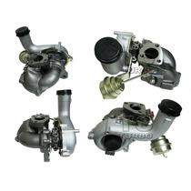 Turbina Audi A3 1.8 Turbo 180cv Conjunto Rotativo