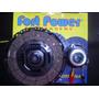 Kit De Embreagem Ranger 2.8 Power Stroke Turbo Diesel