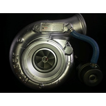 Turbina Holset, Hx35w Ford/volkswagen Colstetion 250