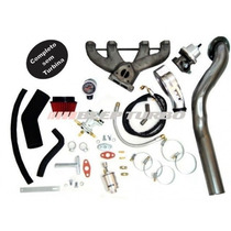 Kit Turbo Vw Ap Pulsativo Carburado Ou Injeção