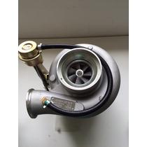Turbina Nova Vw E Ford Motor Cummins Mod. Hx40 W