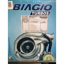 Turbina Biagio .50 Pulsativa Nova