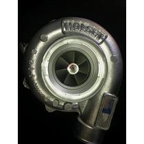 Turbina Hx50 Scania 113 360 Motor Cummins Serie C 8.3