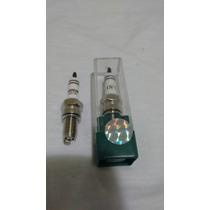 Vela Iridium D8-eix Competição Crf230 Ttr230 Xr 200 Fazer250
