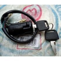 Chave De Ignição Cg 125 Titan Nova Original Honda (morcego)