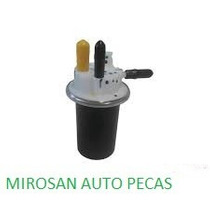 Bomba Gasolina Combustível Honda Bros150 Mix / Flex Serjao