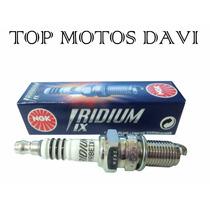Vela Iridium Moto Dpr8eix-9 Honda Cbx 750f Indy