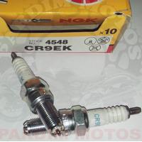 Cr9ek Vela Ngk R1 Bandit 600/650 Gsx 750f Z750 Dr350 Zx9/12