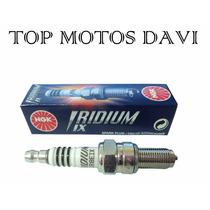 Vela Iridium Moto Cr8eix Suzuki Bandit 650 05/..